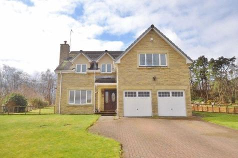 bedroom houses for sale in dollar clackmannanshire rightmove
