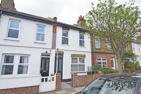 Shacklegate Lane, Teddington, TW11, London - Terraced / 3 bedroom terraced house for sale / £675,000