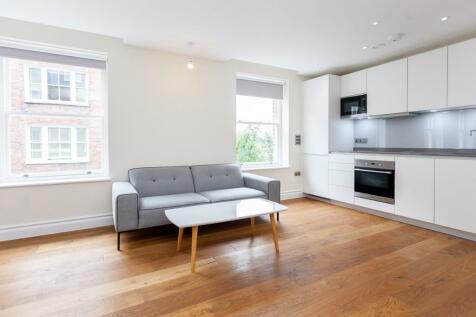 Studio Flats To Rent in London - Rightmove !