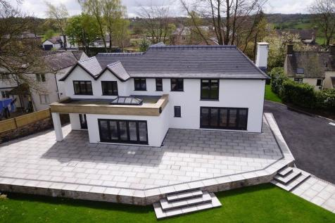 Four Bed Houses For Sale In Stoke On Trent