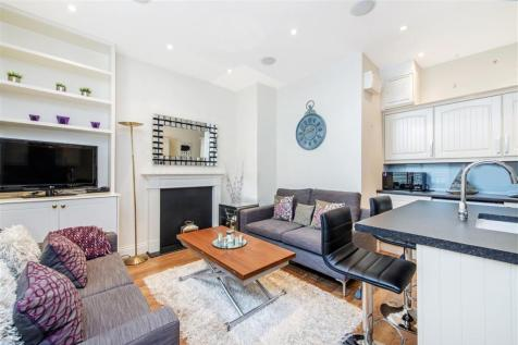 bedroom flats to rent in pimlico central london
