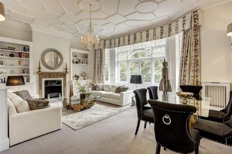 1 Bedroom Flats For Sale in Chelsea, Central London - Rightmove