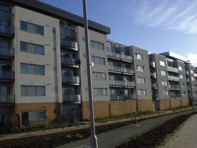 1 Bedroom Flats To Rent In Thamesmead South East London