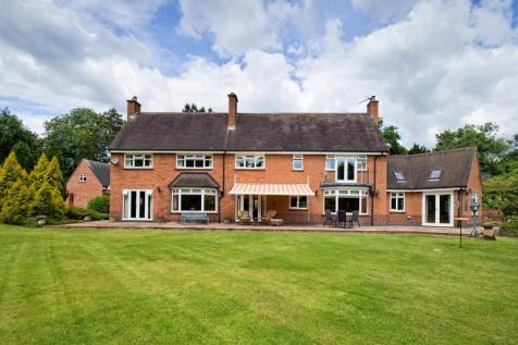 Properties For Sale Higham On The Hill