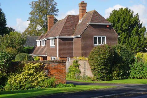Property Image 1. 4 Bedroom Houses For Sale in Andover  Hampshire   Rightmove