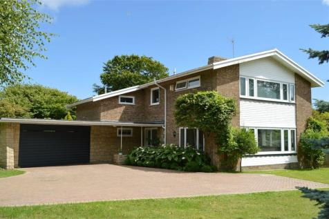 Detached Houses For Sale In Cooden Beach