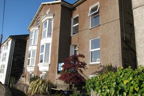 7 Garth Terrace, Porthmadog, Gwynedd, LL49, North Wales - Semi-Detached / 4 bedroom semi-detached house for sale / £299,950