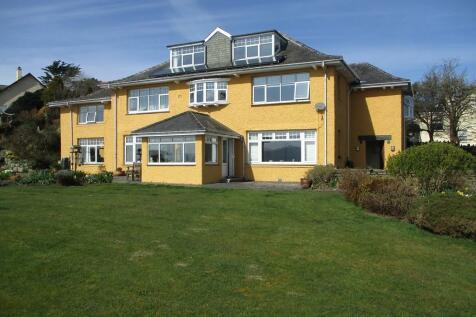 Carreg Llam, Borth y Gest, LL49, North Wales - Detached / 10 bedroom detached house for sale / £1,200,000