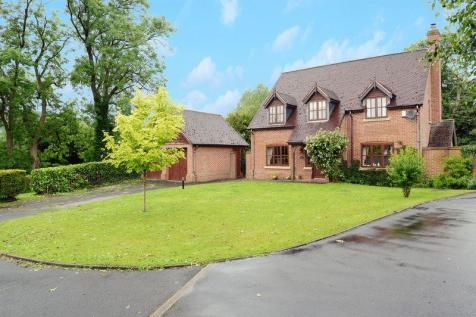 Property For Sale Ditton Priors