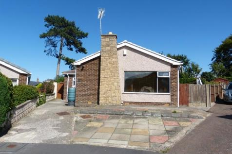 Coed Bedw  Abergele, LL22 7EH, North Wales - Detached Bungalow / 3 bedroom detached bungalow for sale / £169,950