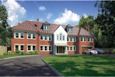 Properties For Sale Carpenders Park Watford