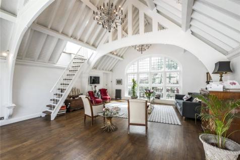 Properties For Sale In Bethnal Green