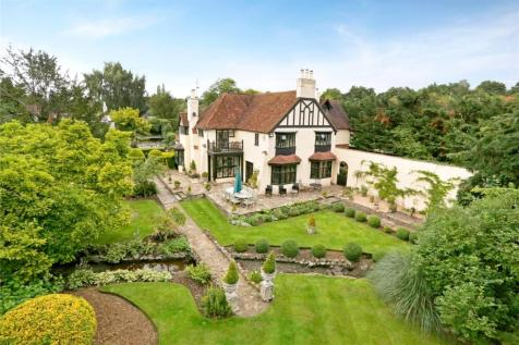 Properties For Sale In Kings Langley