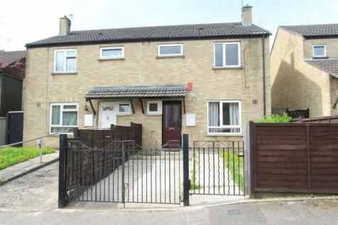 Plymouthwood Close Ely Cardiff CF5 4DH, South Wales - Semi-Detached / 3 bedroom semi-detached house for sale / £124,950