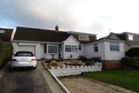 16 Penlan, Deganwy, LL30 1PE, North Wales - Detached / 4 bedroom detached house for sale / £310,000