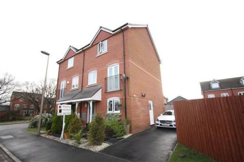 4 Bedroom House. Property Image 1 4 Bedroom Houses For Sale in Ellesmere Port  Cheshire Rightmove