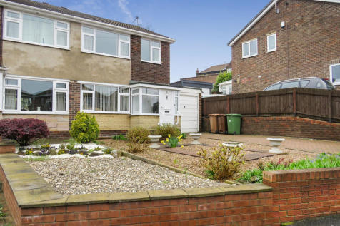 3 Bedroom Houses For Sale In Pontefract West Yorkshire