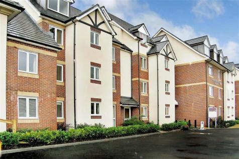 Rightmove Retirement Properties For Sale In Hythe Kent