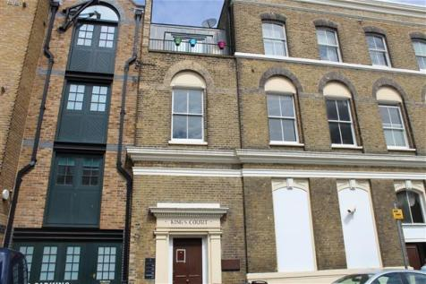 1 Bedroom Flats To Rent In Deptford South East London