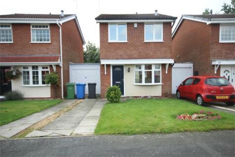 Properties To Rent In Woolston Warrington