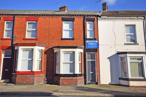 Dss Properties To Rent In Widnes