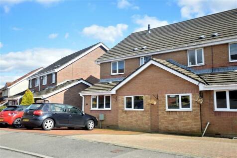 Caer Gerddi, Church Village, South Wales - Semi-Detached / 3 bedroom semi-detached house for sale / £184,950