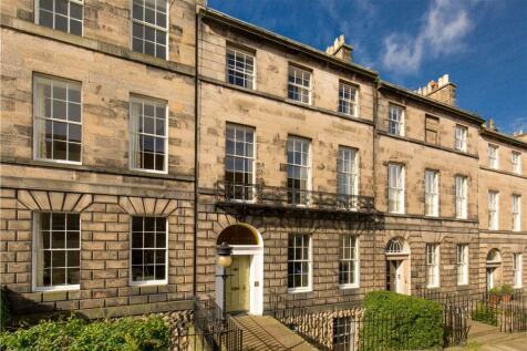 Terraced Houses For Sale In Edinburgh Rightmove