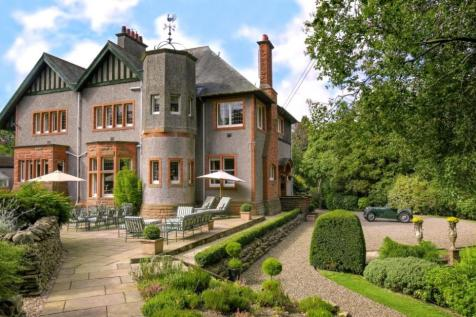 Savills | Properties for sale in Carlops, Scottish Borders