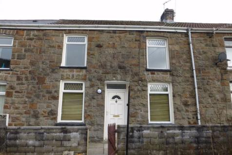 Cardigan Terrace, Nantymoel, BRIDGEND, CF32, South Wales - Terraced / 2 bedroom terraced house for sale / £65,000