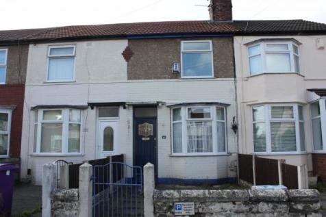 Bed Houses To Rent In Fazakerley
