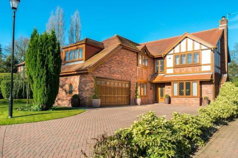 Properties For Sale In Eccleston Park