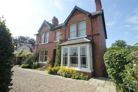 Llanfechain, Llanfechain, SY22 6UQ, Mid Wales - Detached / 4 bedroom detached house for sale / £299,950
