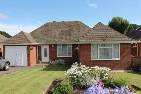 Bungalows For Sale In Cooden Beach