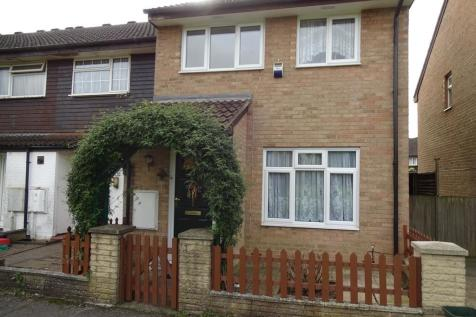 bedroom houses to rent in hayes middlesex