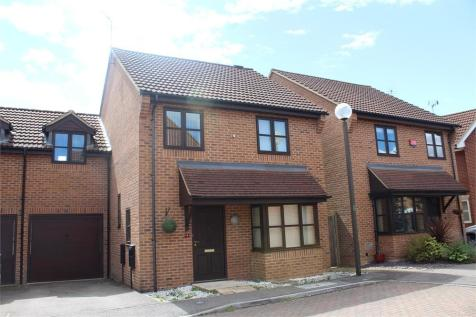4 Bedroom Houses To Rent in Milton Keynes, Buckinghamshire - Rightmove