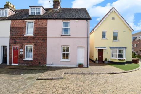 2 bedroom houses for sale in emsworth hampshire rightmove