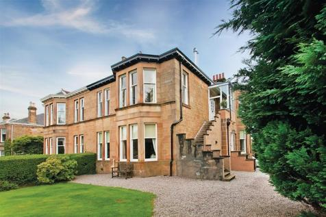Flats For Sale In Newlands Glasgow Rightmove