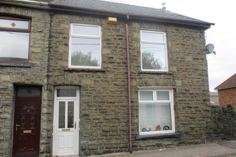 Regent Street, Aberaman, South Wales - End of Terrace / 2 bedroom end of terrace house for sale / £49,950