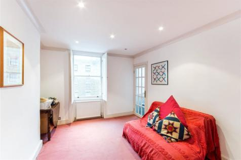Upper Montagu Street, London, W1H 1SN - Flat / 1 bedroom flat for sale / £395,000