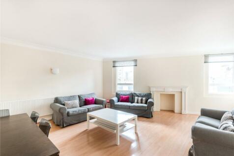 Macready House, 75 Crawford Street, London, W1H 5LP - Flat / 3 bedroom flat for sale / £1,295,000