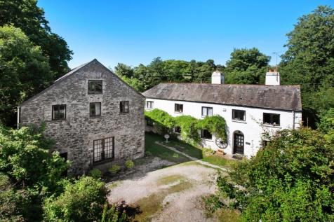 4 bedroom houses for sale in dartmoor