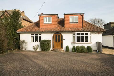 Wraysbury Property For Sale Frost