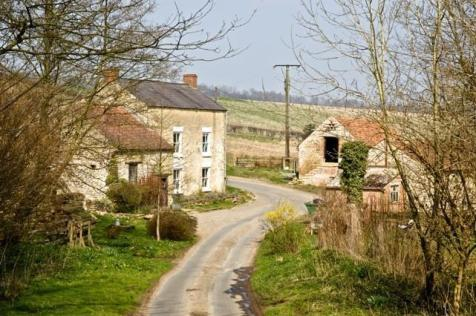 Property For Sale In Coulton North Yorkshire