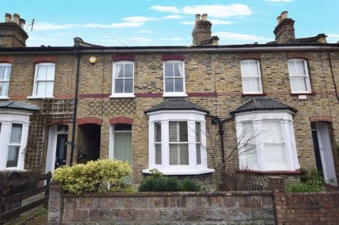 Heathfield North, Twickenham, TW2 7QN, London - Terraced / 3 bedroom terraced house for sale / £870,000
