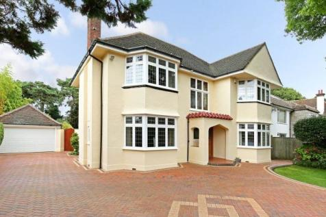 Detached Houses For Sale In Bournemouth Dorset Rightmove
