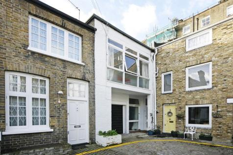 2 Bedroom Houses To Rent in Notting Hill, West London - Rightmove