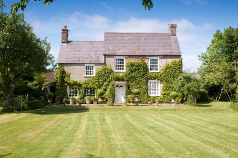Properties For Sale In Sherborne Causeway Flats Houses
