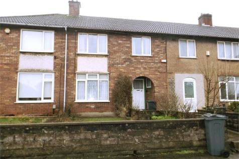 Elba Avenue, Margam, Port Talbot, West Glamorgan, South Wales - Terraced / 3 bedroom terraced house for sale / £69,950