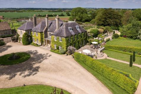The cotswolds property for sale