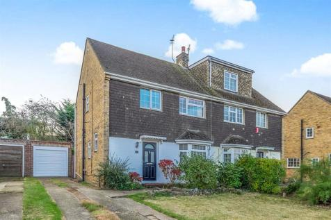 Bed Houses For Sale In Aylesford